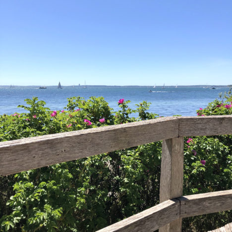 Pelzerhaken – Sonne, Yoga und Meer