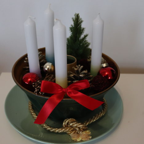 Guten Tag ich bin der Nikolaus: Stutenkerle zu Nikolaus
